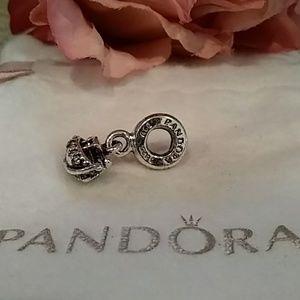 Pandora Jewelry - Pandora Gondola Venice Italy Drop Charm